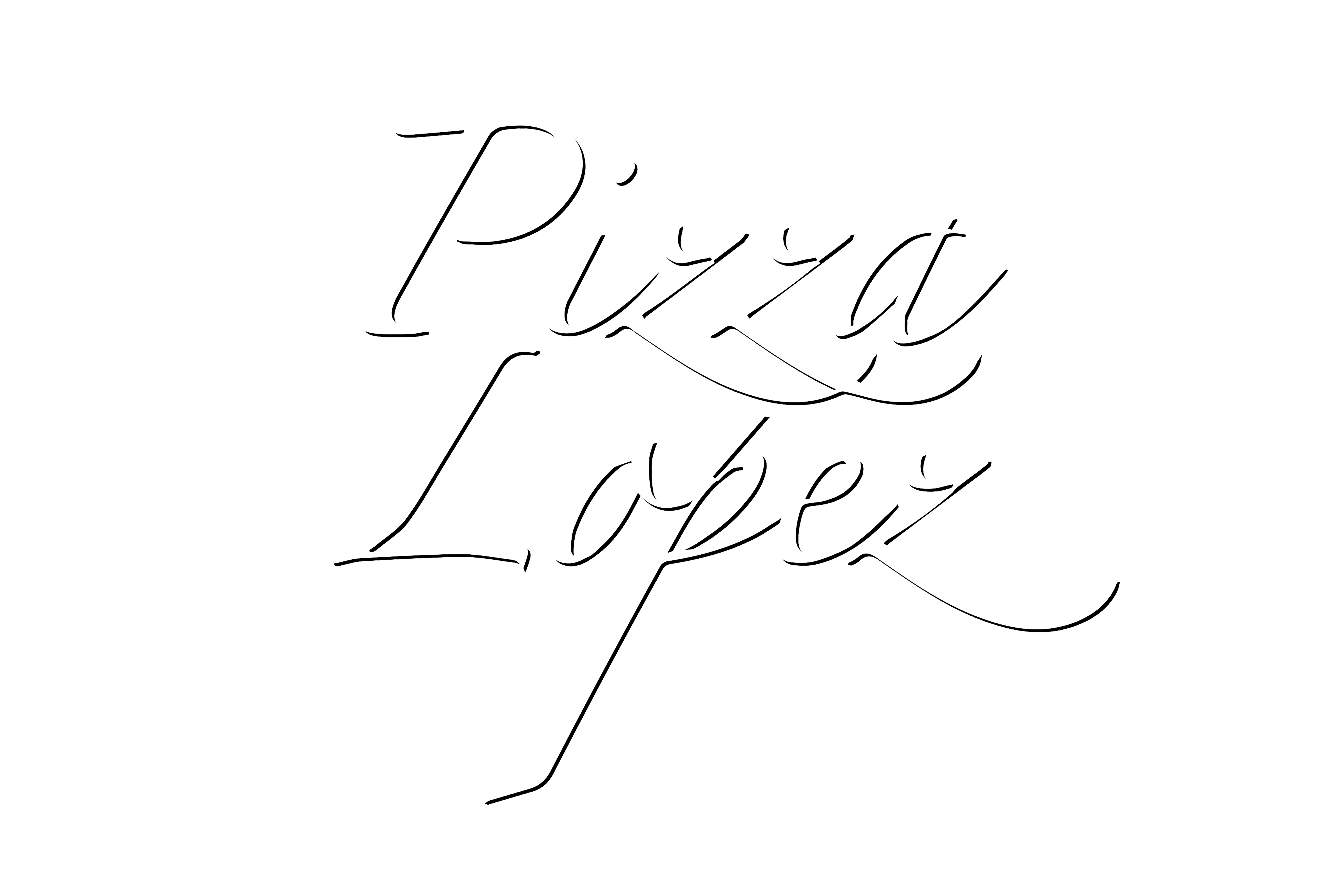 Pizza Lopez