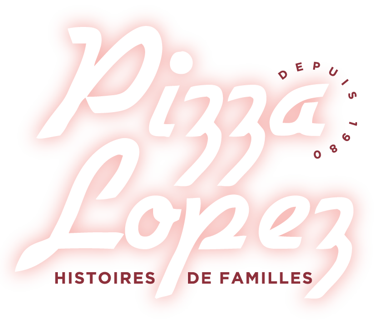 Pizza Lopez / Histoires de familles